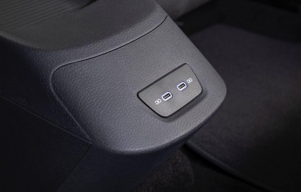Am văzut noul Volkswagen ID.3 înaintea tuturor: toate detaliile despre revoluția electrică VW - Poza 55