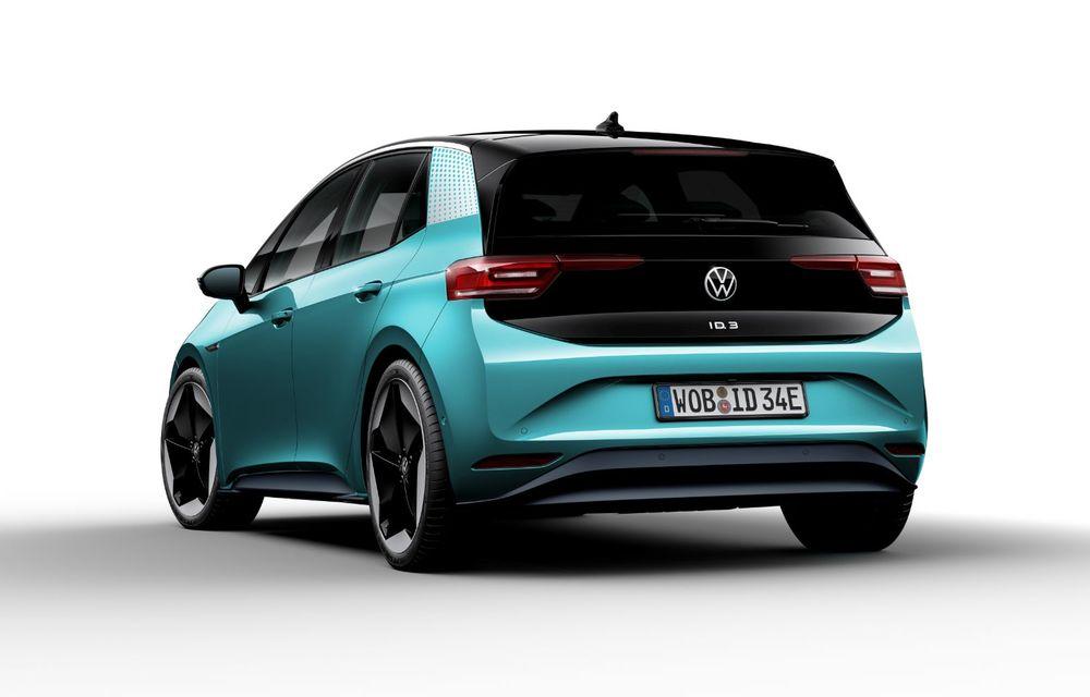 Am văzut noul Volkswagen ID.3 înaintea tuturor: toate detaliile despre revoluția electrică VW - Poza 21