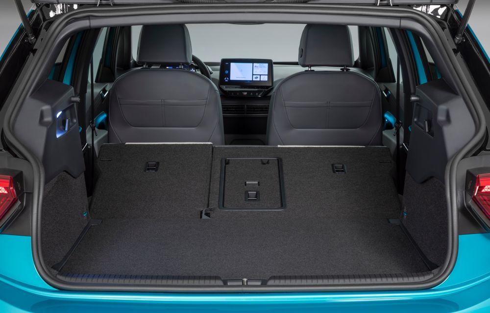 Am văzut noul Volkswagen ID.3 înaintea tuturor: toate detaliile despre revoluția electrică VW - Poza 86