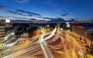 Modificări în proiectul pentru taxa de poluare din București: va fi plătită de toate mașinile cu motoare non-Euro, Euro 1 și Euro 2, indiferent de județ