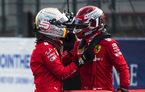 """Leclerc susține că este pregătit să lupte pentru titlul mondial: """"În ultimele 6 sesiuni de calificări am fost într-o formă mai bună decât Vettel"""""""