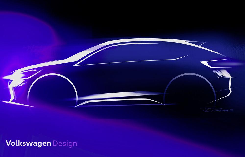 """Volkswagen va lansa un """"coupe urban"""": modelul va fi proiectat în Brazilia și vândut în Europa începând din 2021 - Poza 1"""