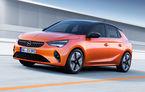 Opel oferă detalii suplimentare despre opțiunile de încărcare pentru Corsa-e: 12 minute pentru autonomie de 100 kilometri