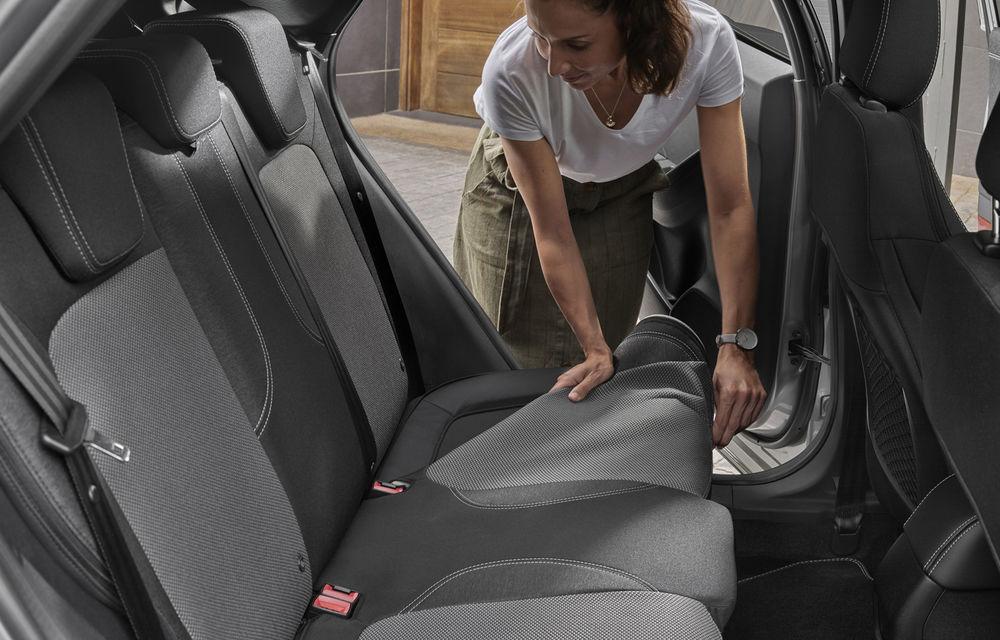 Ford Puma va debuta la Salonul Auto de la Frankfurt în echiparea Titanium X: jante din aliaj de 18 inch și inserții din lemn - Poza 7