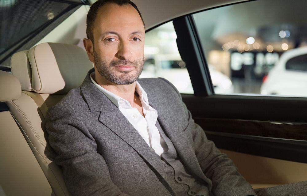 Kia anunță o achiziție de marcă: Karim Habib, fostul designer-șef de la BMW și Infiniti - Poza 1