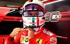 Vettel, la un pas să fie suspendat o cursă în Formula 1: pilotul Scuderiei Ferrari a acumulat 9 puncte de penalizare din 12