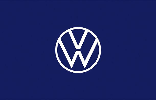 Volkswagen are un nou logo. Scopul germanilor: simplificare și modernizare - Poza 1