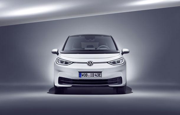 Volkswagen are un nou logo. Scopul germanilor: simplificare și modernizare - Poza 4