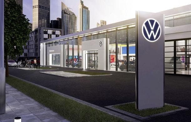 Volkswagen are un nou logo. Scopul germanilor: simplificare și modernizare - Poza 7