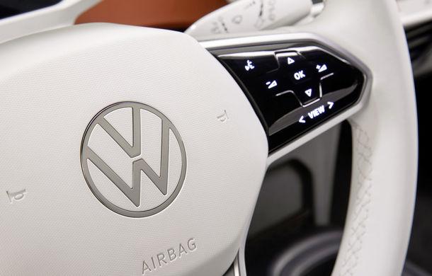 Volkswagen are un nou logo. Scopul germanilor: simplificare și modernizare - Poza 6