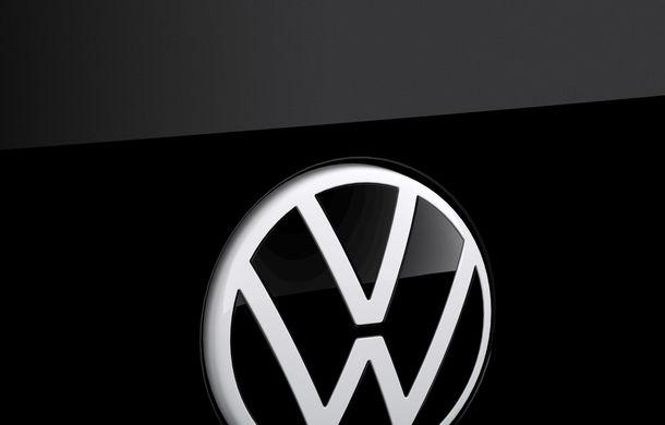 Volkswagen are un nou logo. Scopul germanilor: simplificare și modernizare - Poza 5