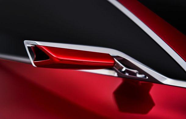 BMW a expus la Frankfurt noul Concept 4: prototipul constructorului german anticipează designul viitorului Seria 4 - Poza 36