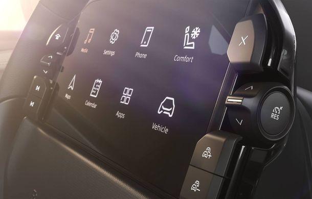 Chinezii de la Byton prezintă versiunea de serie a SUV-ului electric M-Byte: ecran de 48 inch și autonomie de până la 435 de kilometri - Poza 21