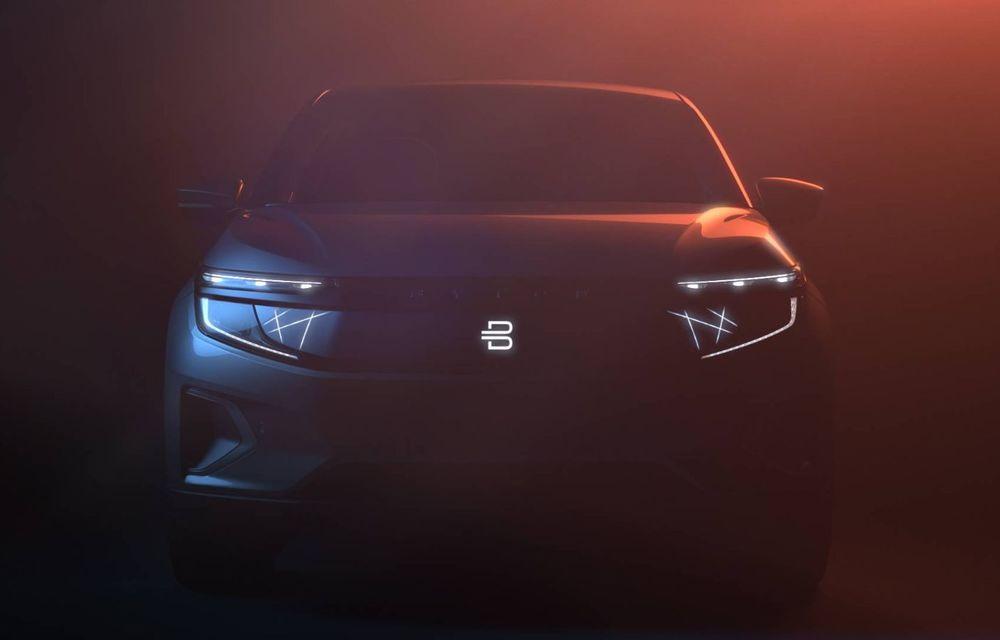 Chinezii de la Byton prezintă versiunea de serie a SUV-ului electric M-Byte: ecran de 48 inch și autonomie de până la 435 de kilometri - Poza 14