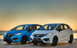 Oficial: viitoarea generație Honda Jazz debutează în 2020 și va avea doar sistem hibrid de propulsie
