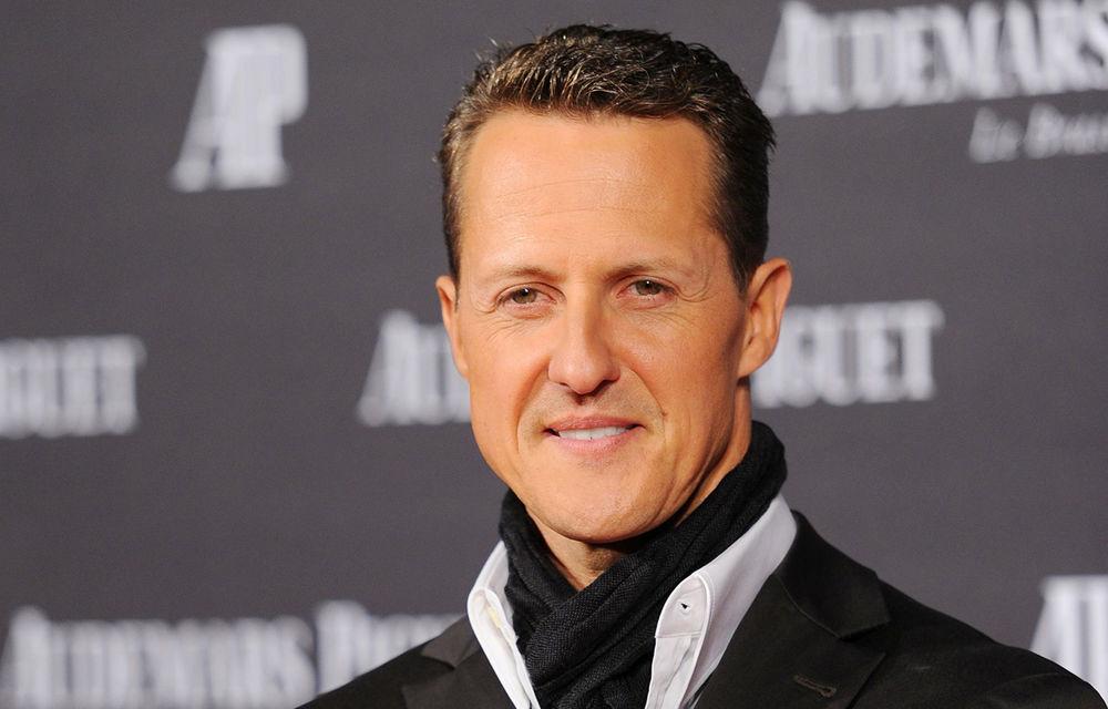 Michael Schumacher, internat la un spital din Paris: fostul campion mondial va urma un tratament bazat pe transfuzii cu celule stem - Poza 1