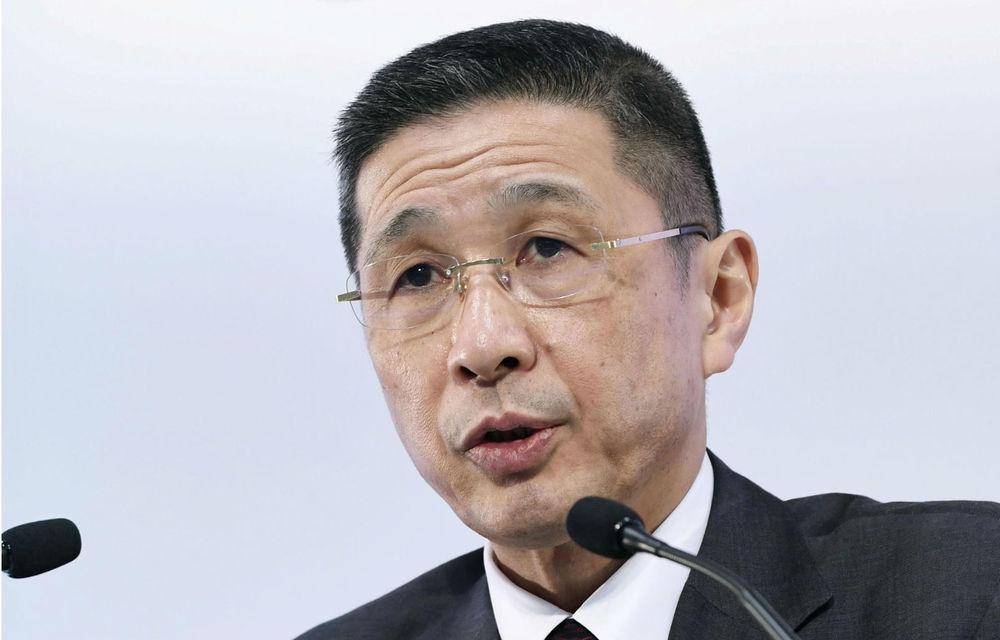 Șeful Nissan va demisiona până pe 16 septembrie: constructorul speră să găsească înlocuitor până la sfârșitul lunii octombrie - Poza 1