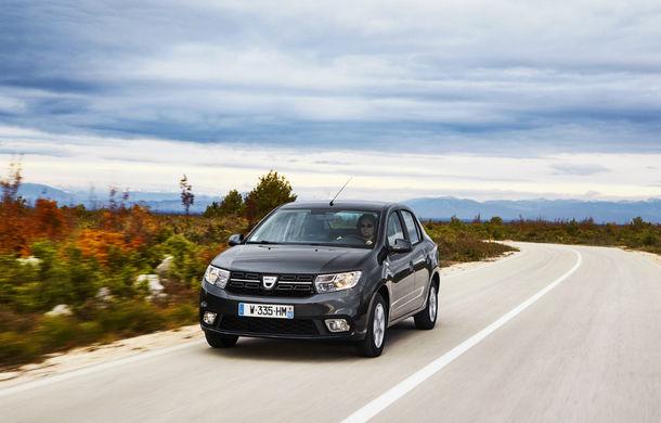 Înmatriculările de mașini noi au scăzut în România cu aproape 19% în luna august: efect secundar ca urmare a introducerii testelor WLTP - Poza 1