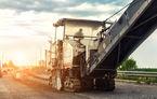 Deschiderea circulației pe lotul 3 al autostrăzii A1 Lugoj - Deva va fi amânată: a apărut o fisură de 15 metri lungime