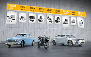 50 de ani de la lansarea sistemului ABS: tehnologia a apărut standard în 1984, iar din 2004 este obligatorie în Europa