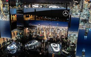 """Constructorii germani solicită un nou format pentru Salonul Auto de la Frankfurt: """"Trebuie să promovăm tehnologiile, nu noile modele"""""""