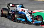 Williams prelungește contractul cu Mercedes: britanicii vor utiliza motoarele campioanei mondiale până în 2025