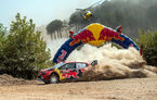 Dublă pentru Citroen în Raliul Turciei: francezul Sebastien Ogier câștigă etapa din Campionatul Mondial de Raliuri