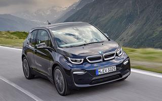 BMW confirmă că modelul electric i3 nu va primi un succesor: