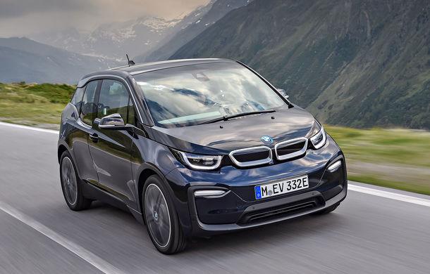 """BMW confirmă că modelul electric i3 nu va primi un succesor: """"Vom introduce tehnologia electrică pe modelele populare"""" - Poza 1"""