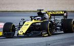 """Ricciardo, impresionat de progresele făcute de Renault la motoare: """"Am obținut numărul maxim de puncte la Monza"""""""