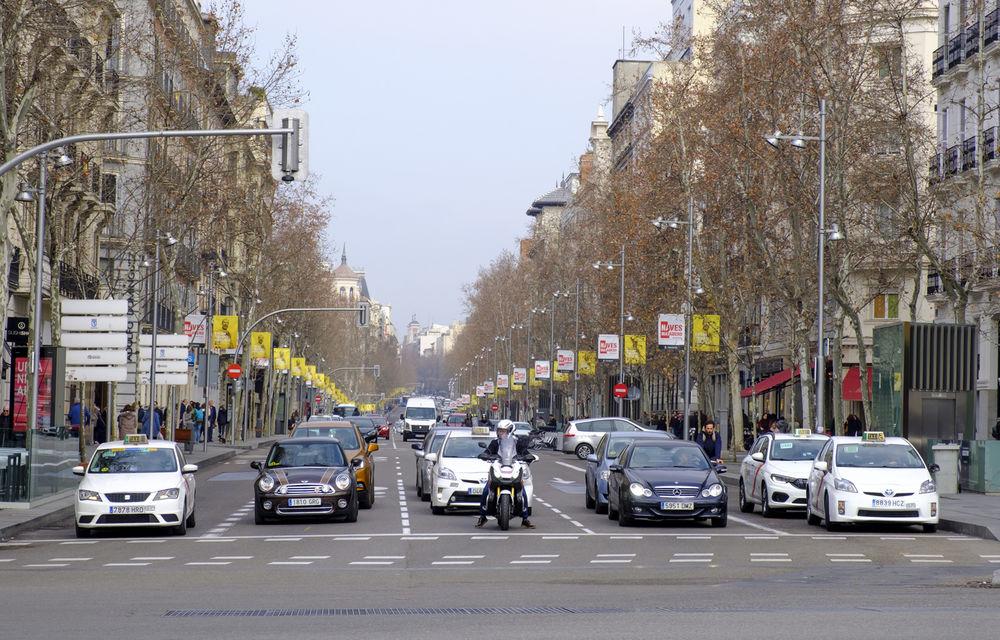 """Studiu: Numărul de mașini diesel """"murdare"""" din Uniunea Europeană a crescut la 51 de milioane. În România există 328.000 de unități - Poza 1"""