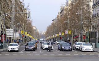 """Studiu: Numărul de mașini diesel """"murdare"""" din Uniunea Europeană a crescut la 51 de milioane. În România există 328.000 de unități"""