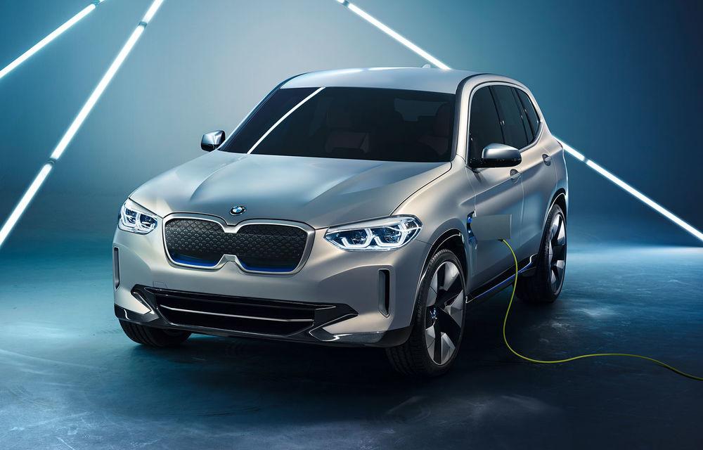 Analiști: BMW ar trebui să cumpere Jaguar Land Rover - Poza 1