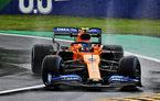 Renault forțează obținerea locul 4 la constructori: rivalii de la McLaren se vor concentra pe monopostul din 2020