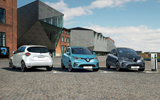 Piața auto din România în august: mașinile electrice și hibride stabilesc un nou record cu o cotă de piață de 5.4%. Dieselul revine pe scădere