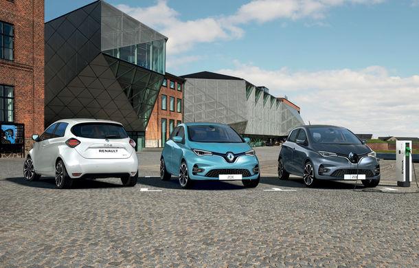 Piața auto din România în august: mașinile electrice și hibride stabilesc un nou record cu o cotă de piață de 5.4%. Dieselul revine pe scădere - Poza 1