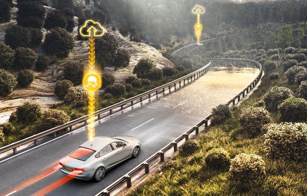 Continental prezintă tehnologiile viitorului imediat: sistem mild-hibrid la 48V cu rulare 100% electrică, siguranță sporită cu noul asistent pentru virajul la dreapta și orașele conectate ale viitorului - Poza 4