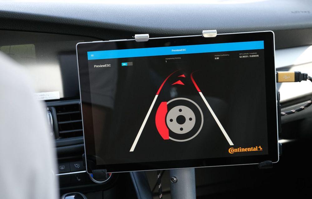 Continental prezintă tehnologiile viitorului imediat: sistem mild-hibrid la 48V cu rulare 100% electrică, siguranță sporită cu noul asistent pentru virajul la dreapta și orașele conectate ale viitorului - Poza 19