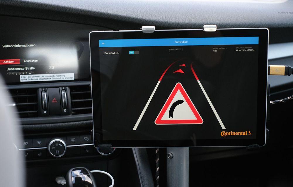 Continental prezintă tehnologiile viitorului imediat: sistem mild-hibrid la 48V cu rulare 100% electrică, siguranță sporită cu noul asistent pentru virajul la dreapta și orașele conectate ale viitorului - Poza 20