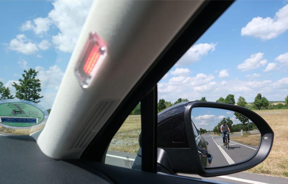 Continental prezintă tehnologiile viitorului imediat: sistem mild-hibrid la 48V cu rulare 100% electrică, siguranță sporită cu noul asistent pentru virajul la dreapta și orașele conectate ale viitorului - Poza 25