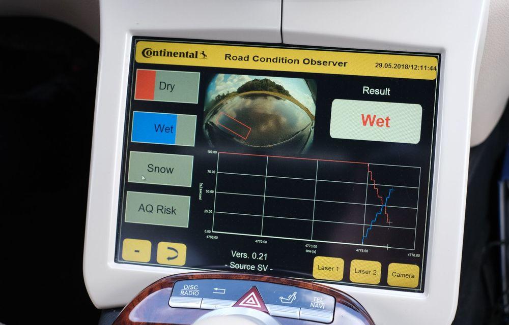 Continental prezintă tehnologiile viitorului imediat: sistem mild-hibrid la 48V cu rulare 100% electrică, siguranță sporită cu noul asistent pentru virajul la dreapta și orașele conectate ale viitorului - Poza 18