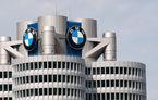 Presa germană: BMW vrea să concedieze 6.000 de angajați până în 2022