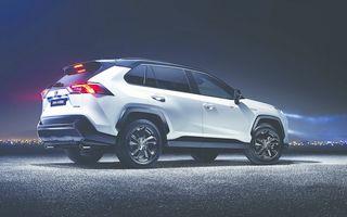 Cota de piață a SUV-urilor a crescut la nivel global la aproape 38%: pick-up-urile, singurul segment cu vânzări în creștere