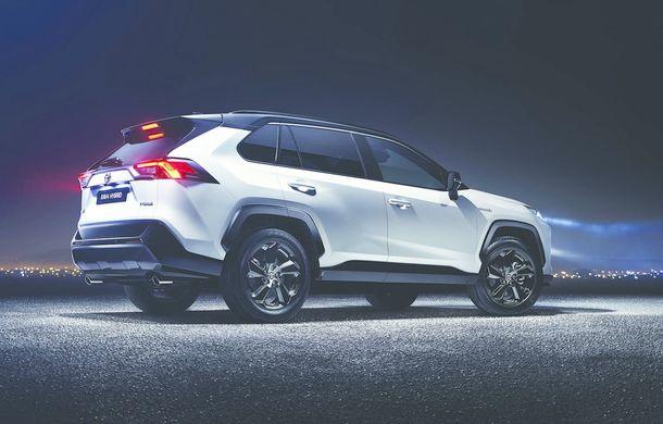 Cota de piață a SUV-urilor a crescut la nivel global la aproape 38%: pick-up-urile, singurul segment cu vânzări în creștere - Poza 1