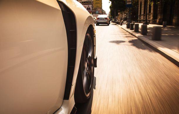 """Două săptămâni în """"civil"""" cu Honda Civic Type R: cum se comportă Hot Hatch-ul nipon în viața de zi cu zi - Poza 3"""