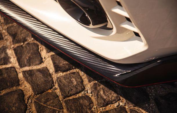 """Două săptămâni în """"civil"""" cu Honda Civic Type R: cum se comportă Hot Hatch-ul nipon în viața de zi cu zi - Poza 16"""