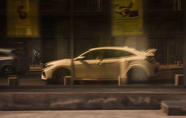 """Două săptămâni în """"civil"""" cu Honda Civic Type R: cum se comportă Hot Hatch-ul nipon în viața de zi cu zi - Poza 4"""