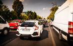 """Două săptămâni în """"civil"""" cu Honda Civic Type R: cum se comportă Hot Hatch-ul nipon în viața de zi cu zi"""