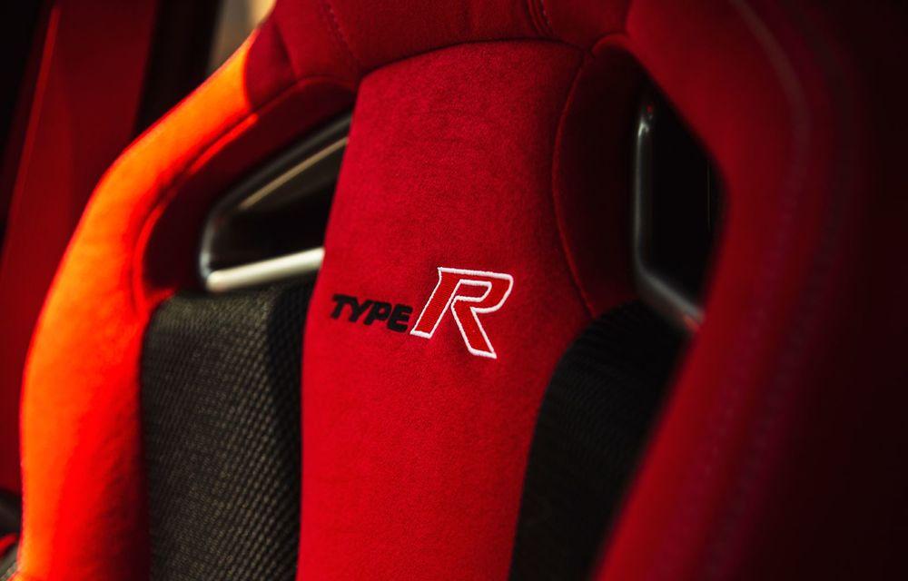 """Două săptămâni în """"civil"""" cu Honda Civic Type R: cum se comportă Hot Hatch-ul nipon în viața de zi cu zi - Poza 28"""