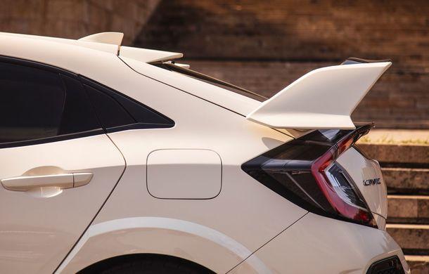"""Două săptămâni în """"civil"""" cu Honda Civic Type R: cum se comportă Hot Hatch-ul nipon în viața de zi cu zi - Poza 17"""